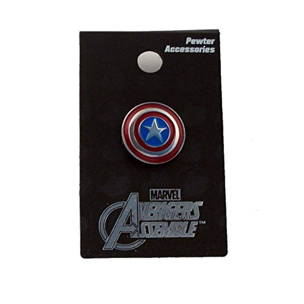 Marvel Captain America - Enamel Pin