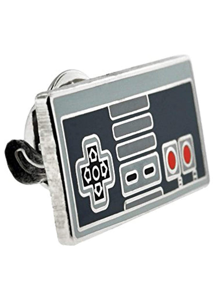 NES Original Gaming Controller - Enamel Pin