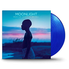 Moonlight  (Original Motion Picture Soundtrack)  LP