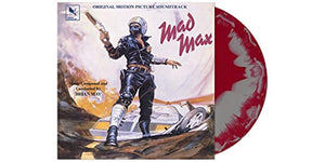 Mad Max (Original 1979 Motion Picture Soundtrack)