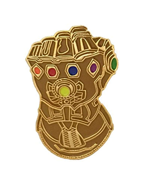 Marvel Infinity Gauntlet - Enamel Pin