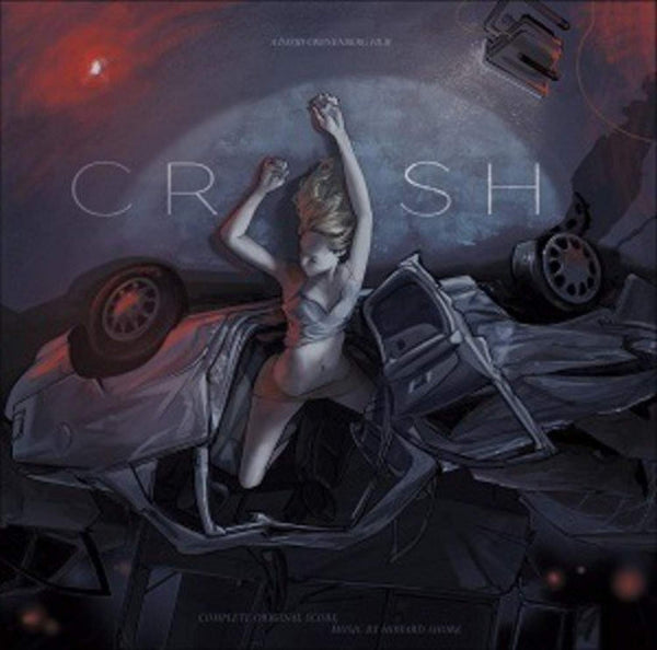 Crash (Original Motion Picture Soundtrack)