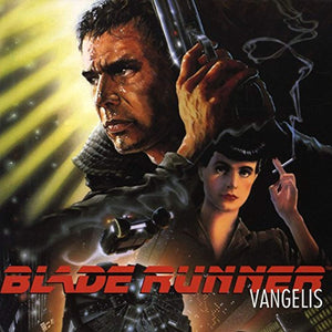 Blade Runner (Music From The Original Soundtrack) LP - Vinyl Soundtrack I Am Shark