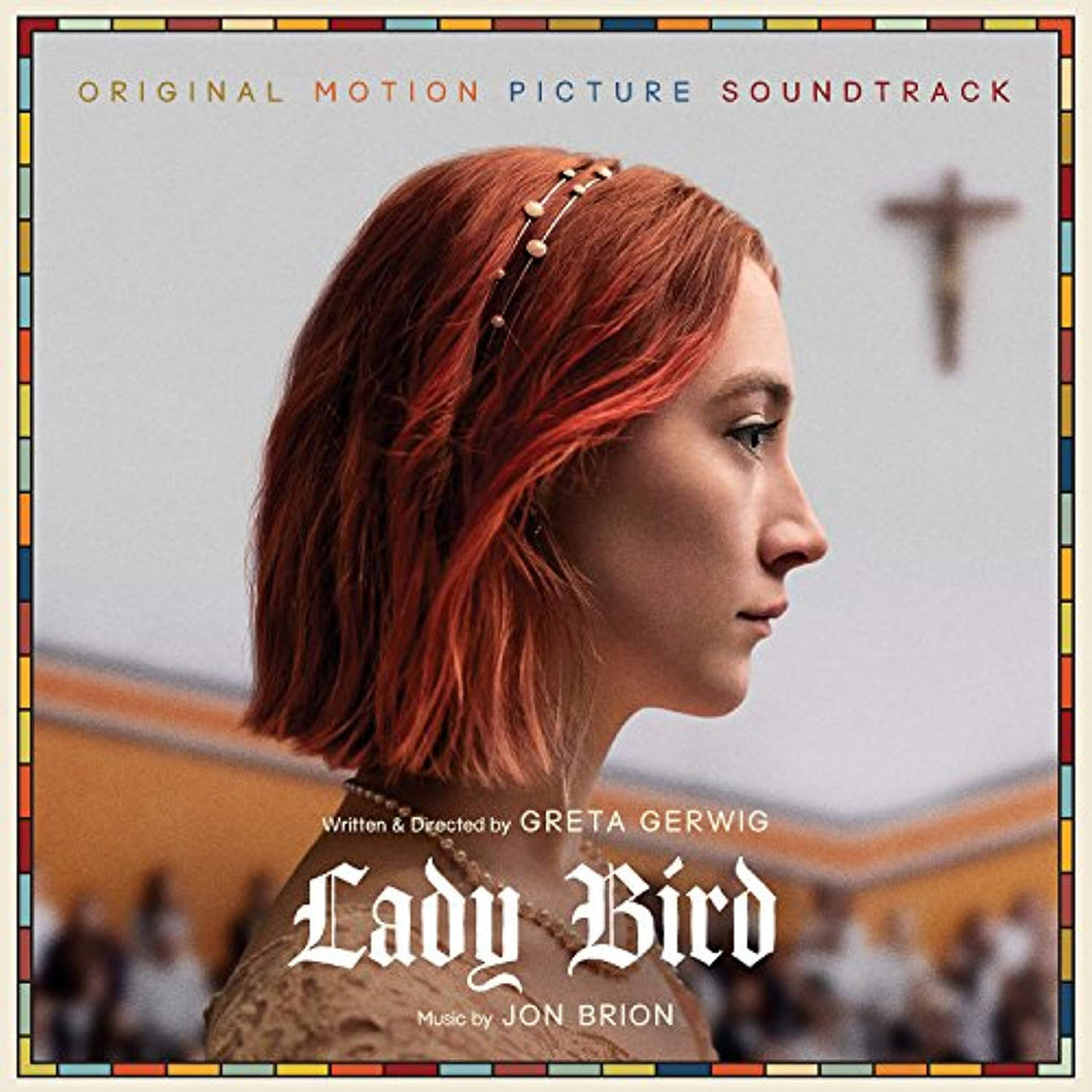 Lady Bird Original Soundtrack