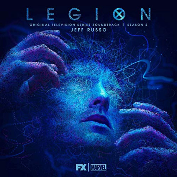 Legion: Season 2 (Original Series Soundtrack) - Vinyl Soundtrack I Am Shark