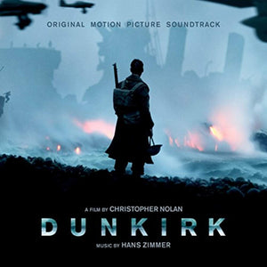Dunkirk (Original Motion Picture Soundtrack) LP