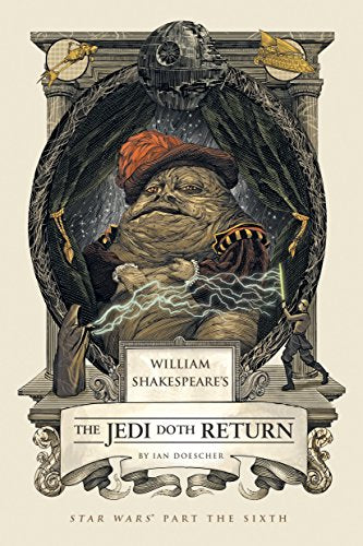William Shakespeare's The Jedi Doth Return: Star Wars Part the Sixth - Vinyl Soundtrack I Am Shark