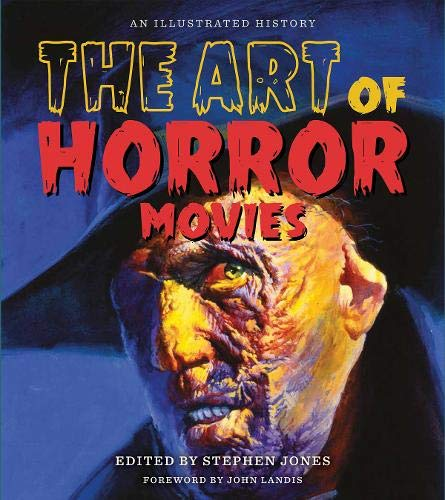 The Art of Horror Movies: An Illustrated History - Vinyl Soundtrack I Am Shark