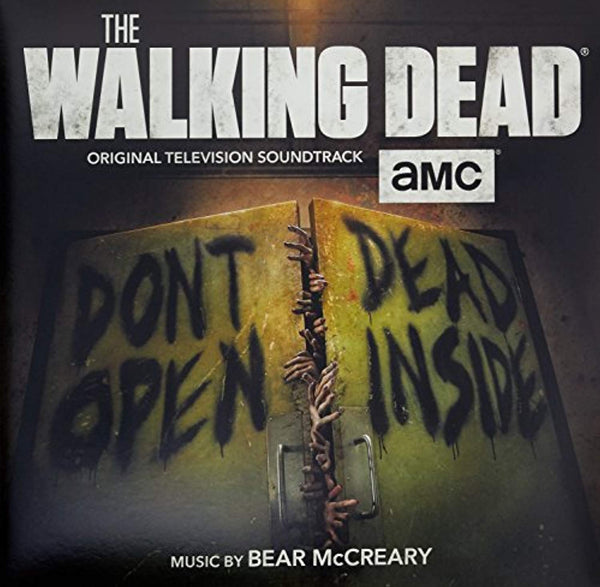 The Walking Dead (Original AMC Series Soundtrack)