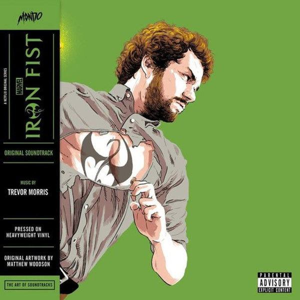 Iron Fist (Original Netflix/Marvel Series Music)