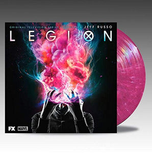 Legion (Original FX Series Soundtrack) 2xLP