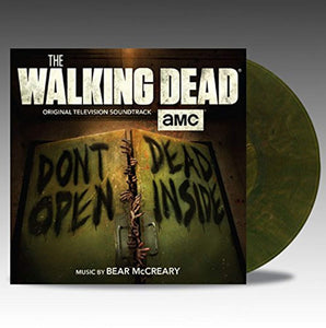 The Walking Dead (Original AMC Series Soundtrack) - Vinyl Soundtrack I Am Shark