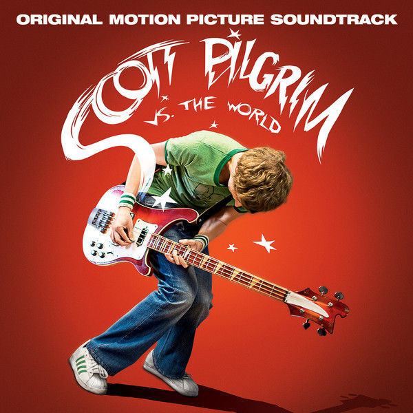 Scott Pilgrim Vs The World (Original Motion Picture Soundtrack)