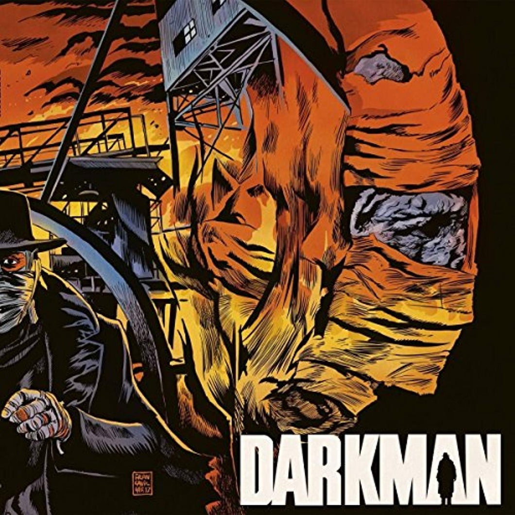 Darkman (Original Soundtrack) LP