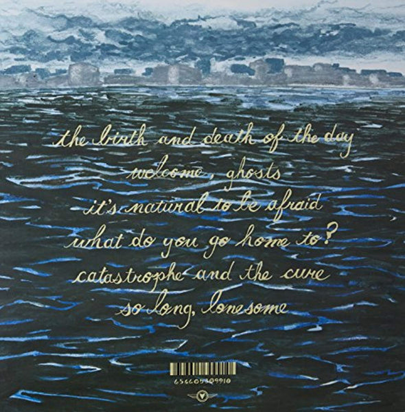 Explosions In The Sky - All Of A Sudden I Miss Everyone - Vinyl Soundtrack I Am Shark