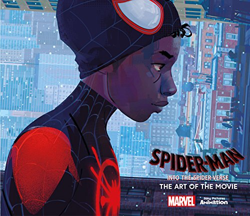 Spider-Man: Into the Spider-Verse -The Art of the Movie - Vinyl Soundtrack I Am Shark