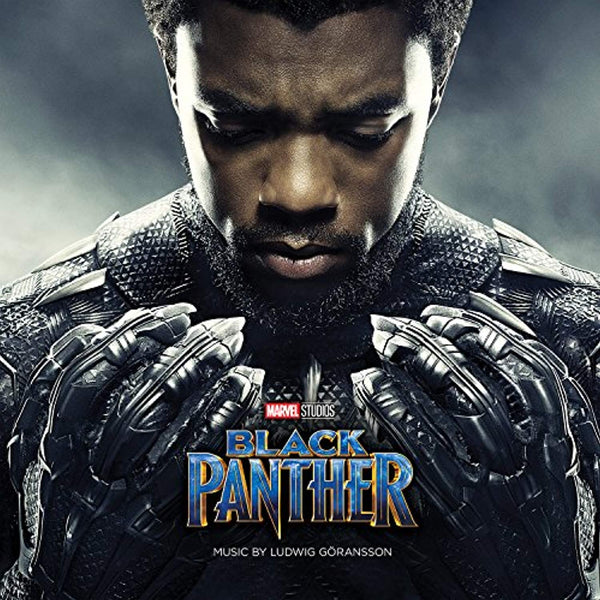 Black Panther (Original Motion Picture Score) LP