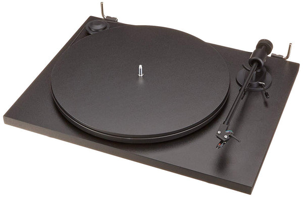 Pro-Ject Primary Phono Turntable (Black) - Vinyl Soundtrack I Am Shark