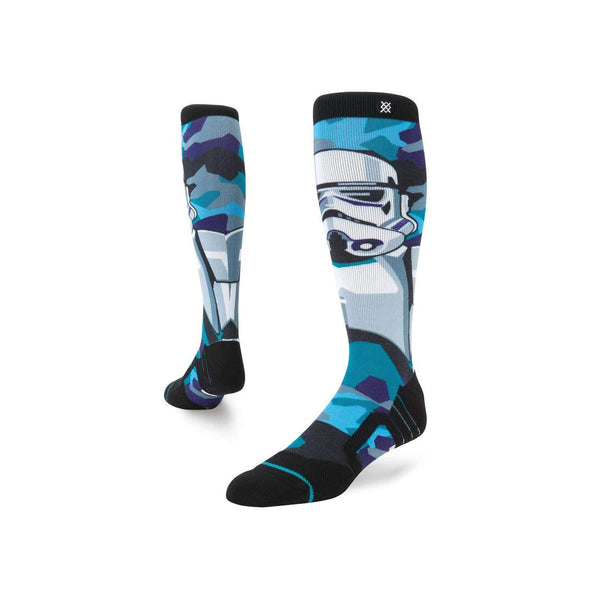 Stance Star Wars Snow Socks - Vinyl Soundtrack I Am Shark