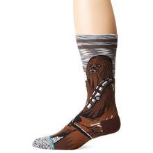 Star Wars Men's Chewie Pal Socks