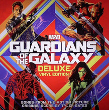 Guardians of the Galaxy Vol. 1 (Deluxe Edition) 2xLP