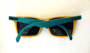 Acer Sunglasses (Blue)