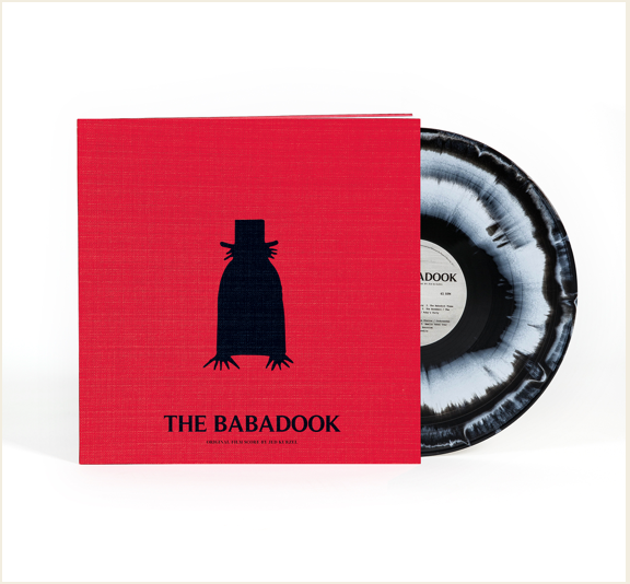 Babadook (Original Motion Picture Soundtrack)