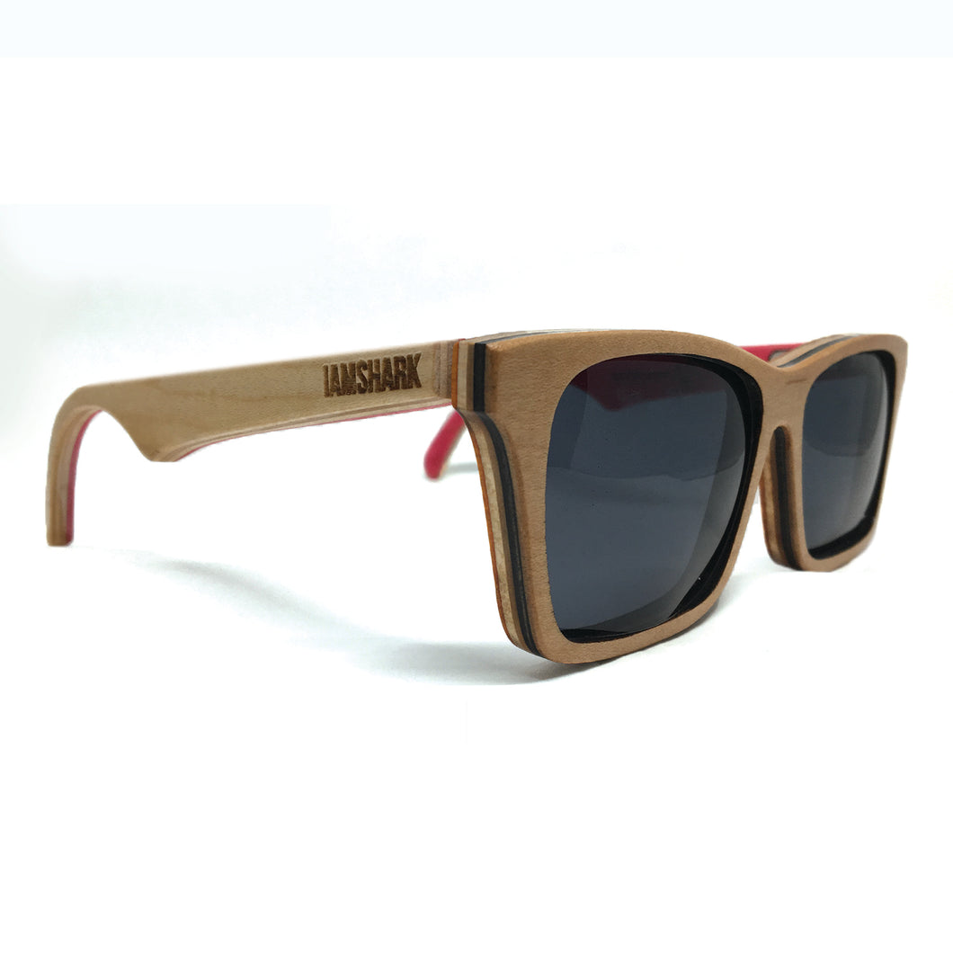 Acer Sunglasses (Natural)