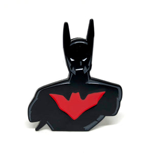Batman Beyond Pin