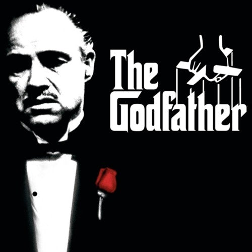 The Godfather (Original Motion Picture Soundtrack)