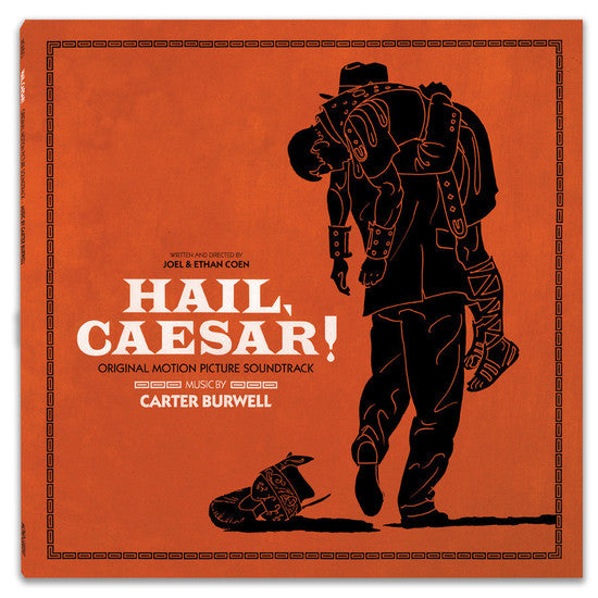 Hail, Caesar! (Original Motion Picture Soundtrack)