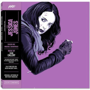 Jessica Jones - Season One (Original Netflix Series Soundtrack)