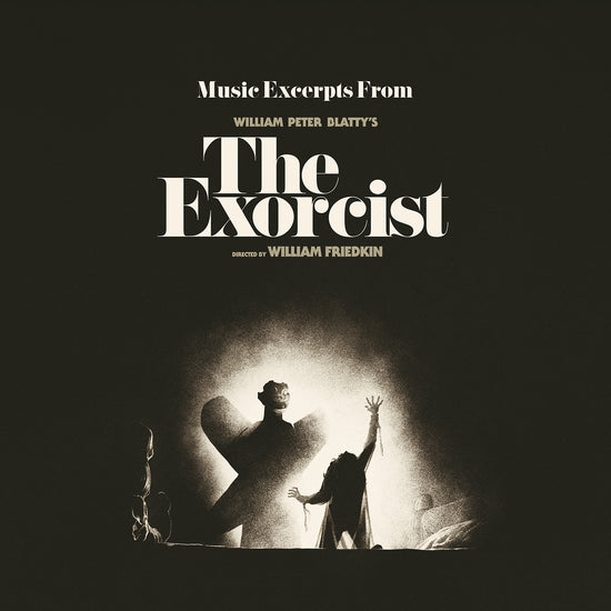 The Exorcist (1973 Original Motion Picture Soundtrack) 2xLP