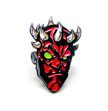 Nightbrother Maul Pin