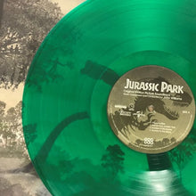 Jurassic Park (Original Motion Picture Soundtrack) 2xLP