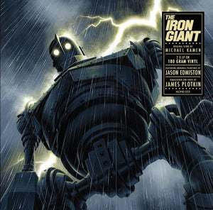 The Iron Giant (Original Motion Picture Soundtrack)