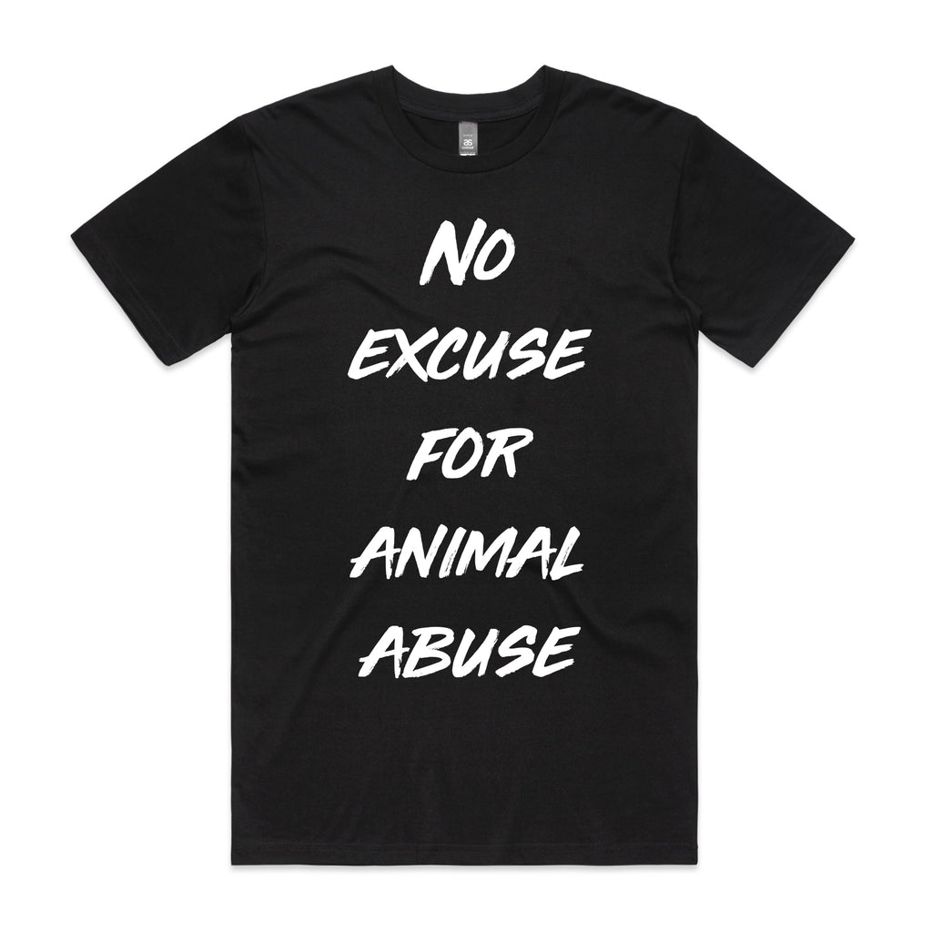 No Excuse Unisex Tee