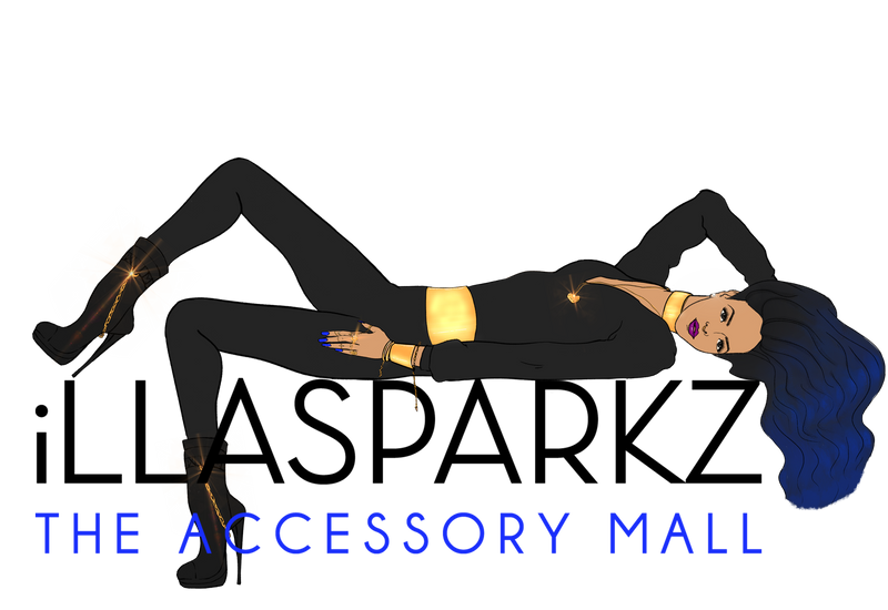iLLASPARKZ The Accessory Mall