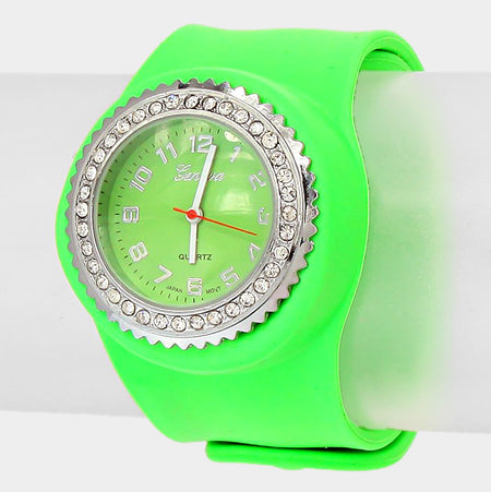 Ombre Oyster Fashion Watch