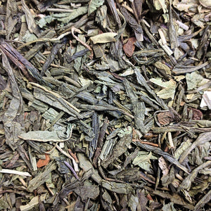 Organic Body Boost Green Tea Blend