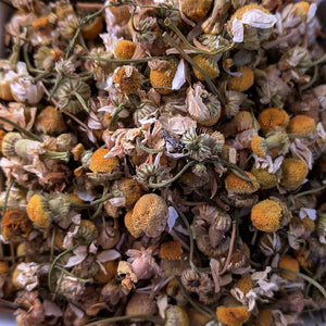 Organic Chamomile Herbal Infusion