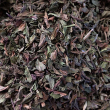 Organic Peppermint Herbal Infusion