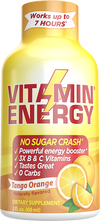 VitaminEnergy® Shots