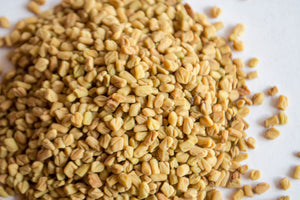 Fenugreek: Ancient Healing Herb and Superfood