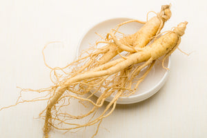 The Many Health Benefits Of Korean Ginseng