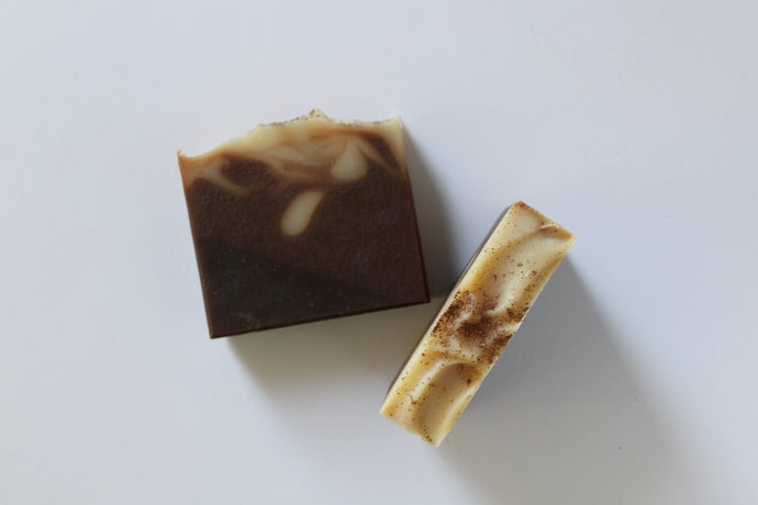 Spiced Pumpkin - Pumpkin Soap