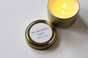 Fraser Fir Soy Wax Candle