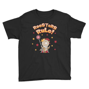 Year of the Rooster - Ruling Beastees - Boys Tee