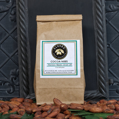 Cacao Nibs & Gift Baskets