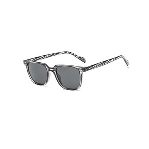"UglyFace Male ""Rivet McRivetFace"" Square Sunglasses"